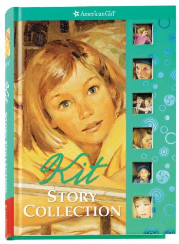 Kit Story Collection (American Girl) (Best Place To Sell American Girl Dolls)