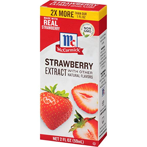 strawberries extract - 9
