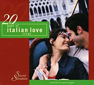 20 Best Italian Love Songs