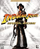 Indiana Jones and the Infernal Machine - PC by LucasArts