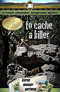To Cache A Killer by Karen Nortman ebook deal