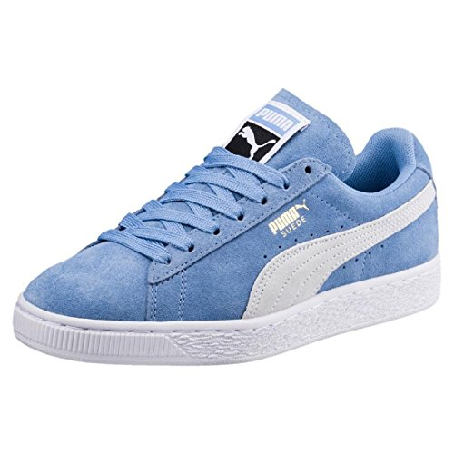 Allure Suede Wn's Classic Puma White RY1qHgw
