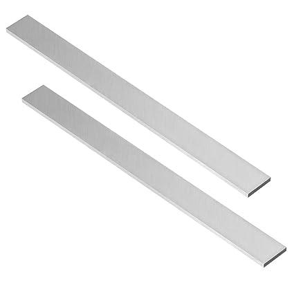 1Pcs Handy Lathe HSS Tool Bit 6 x 12 x 200mm Cutting Tools For Milling//Turning