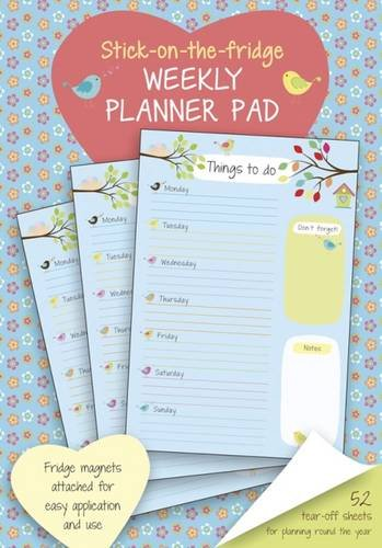 stick-on-the-fridge-weekly-planner-pad-cute-birdies-52-tear-off-sheets-for-planning-round-the-year