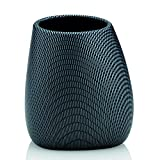 Kela 20201 Tumbler Moiree Collection, Charcoal