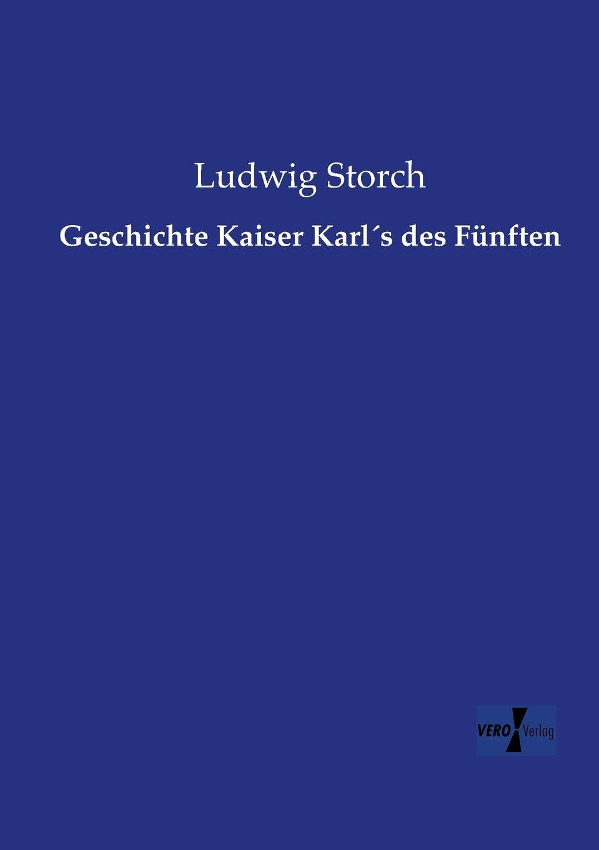Geschichte Kaiser Karl's des Fuenften (German Edition) PDF