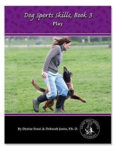 Dog-Sports-Skills-Book-3-Play-Volume-3