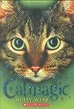 Cat Magic, Holly Webb, 054512414X