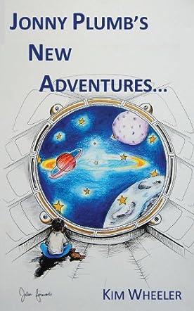 Jonny Plumb's New Adventures