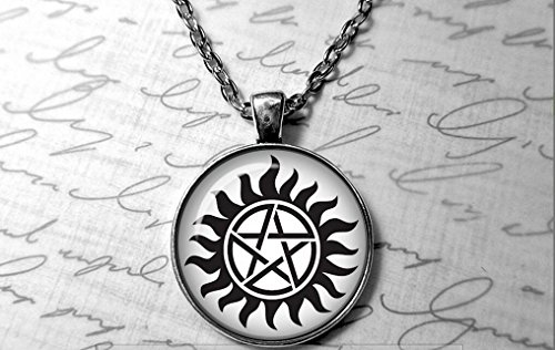 Jewelry Tycoonsupernatural Sam And Dean Winchester Import It All
