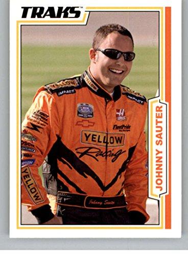 2006 Traks #61 Johnny Sauter NBS NM-MT - Johnny Sauter Racing