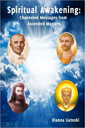 channeled messages from ascended masters