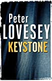 Front cover for the book Keystone by Peter Lovesey