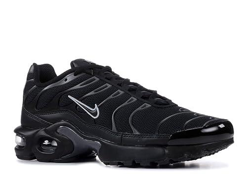 Dettagli su NIKE AIR MAX TN TXT PLUS TUNED 1 Scarpe Da Ginnastica Sneaker Grigio esclusivo 852630006 mostra il titolo originale