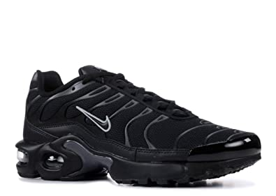 competitive price f454a 7f8e0 Nike Boys' Air Max Plus (Gs) Running Shoes: Amazon.co.uk: Sports & Outdoors