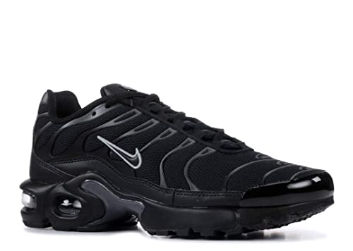 lowest price 4ec82 f9a56 Nike Boys' Air Max Plus (Gs) Running Shoes