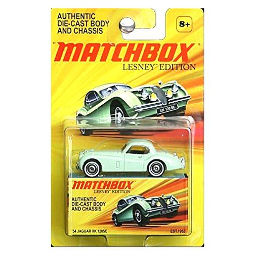 Lesney Matchbox - 9