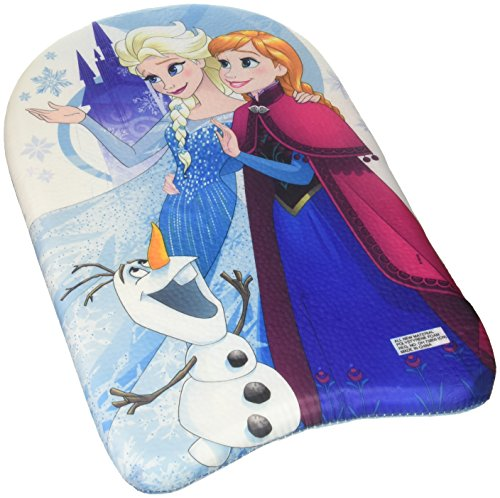 Disney Frozen Foam Kickboard, 17.5