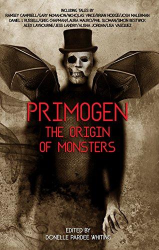 Amazon primogen origin of monsters ebook ramsey campbell primogen origin of monsters by campbell ramsey malerman josh vasquez fandeluxe Image collections