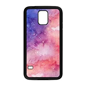 Custom Phone Case for SamSung Galaxy S5 I9600 (Colorful Painting CCW-44206)