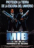 Men In Black I [Blu-ray]