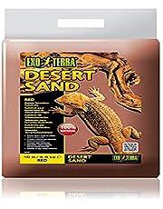 Exo Terra Desert Sand - Red - 10 lb (4.5 kg)