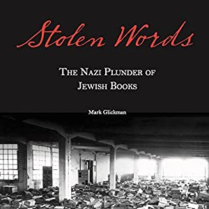 Stolen Words Audiobook