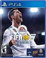 FIFA 18 - PlayStation 4 - Standard Edition