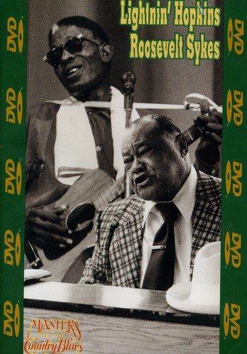 DVD : Roosevelt Sykes - Killer (DVD)