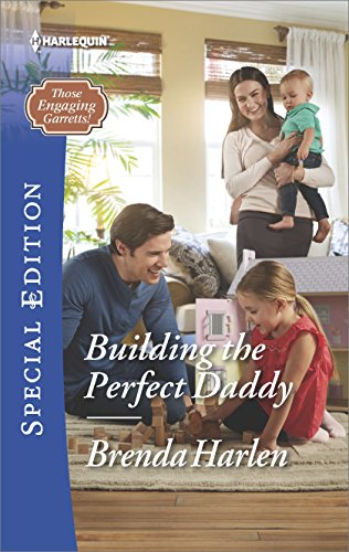 Building the Perfect Daddy (Those Engaging Garretts!) -