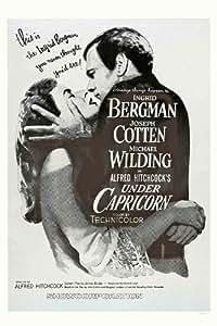 Under Capricorn - Movie Poster - 27 x 40