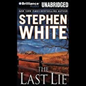 The Last Lie | Stephen White