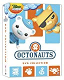 Octonauts - DVD Collection (3 DVD pack)