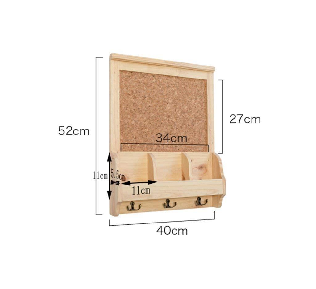 Disentilde;o de decoracioacute;n de pared Estantes de estantes estantes estantes de pared de madera Estante de cubos de particioacute;n montado en la pared Estante colgante de pared Estanteriacute;a Estante de almacenamiento Unidad flotante bcb3b3