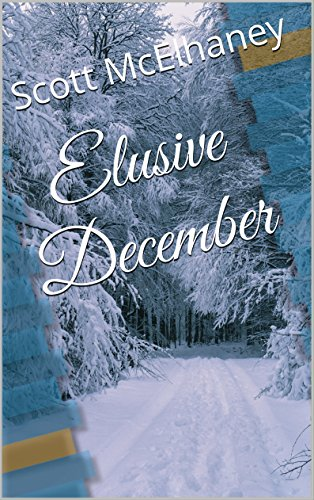 Elusive December by [McElhaney, Scott]