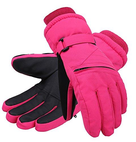 Pink Zippered - 6