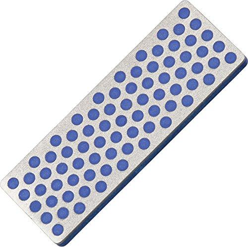Coarse Diamond Pocket Stone (DMT WS7C Mini Diamond Ski and Snowboard Stone Coarse)