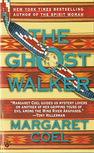 The Ghost Walker (A Wind River Mystery Book 2)