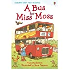 A Bus for Miss Moss(Hardback) - 2010 Edition…