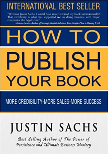 Book How to Publish Your Book
