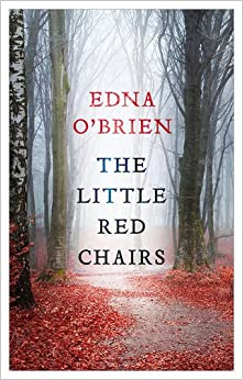 The Little Red Chairs OBrien Edna 9780571316281 Amazoncom Books