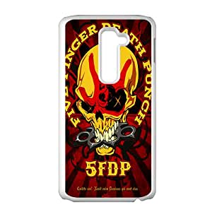 More Like Five Finger Death Punch Phone Case for LG G2