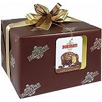 Bonifanti - PANETTONE ARTISANAL CHOCOLAT & CAFE 1KG - Produit artisanal italien