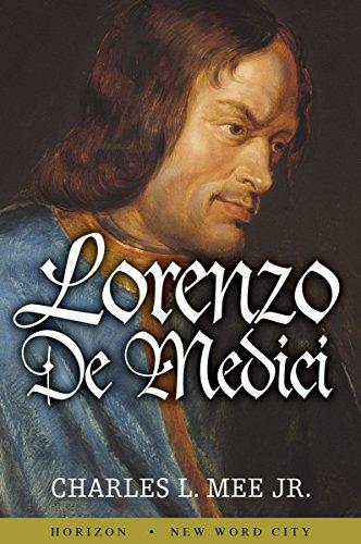 Lorenzo de Medici cover
