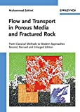 Flow and Transport in Porous Media and Fractured Rock