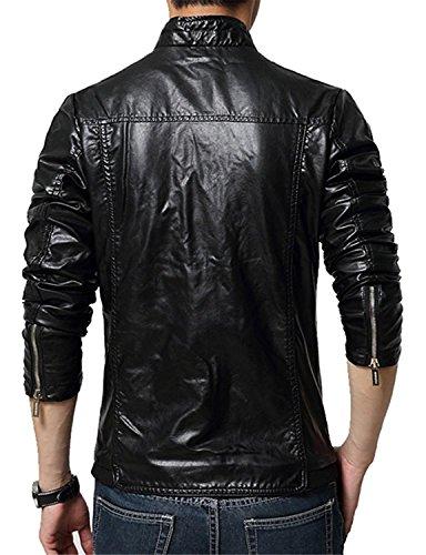 1960S Leather Jacket - 1