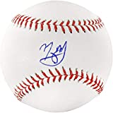 Manny Machado Los Angeles Dodgers Autographed Baseball - Fanatics Authentic Certified - Autographed Baseballs
