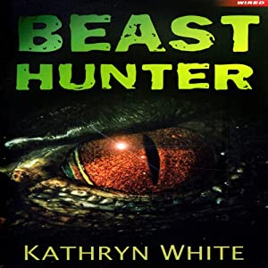 Beast Hunter Audiobook