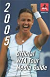 img - for Official Guide to Professional Tennis 2005 book / textbook / text book