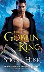 The Goblin King (Shadowlands Book 1)